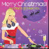 Merry Christmas! Nu disco groove Mix [MIX CD] - Nu Discoでおくるクリスマスソング!