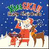 XMASKA!! Rudy Christmas [CD] - 楽しくて陽気なクリスマスカ!!