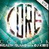 DJ WELTH ISLAND a.k.a DJ KIRIST / CORE EDM VOL.01 [MIX CD] - 最強EDM MIXシリーズ!!