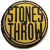STONES THROW / TURNTABLE SLIPMATS (2枚組) - STONES THROWのロゴをあしらった大定番スリップマット!!