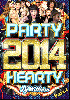 DJ William / PARTY HEARTY 2014 Pt.1 [MIX DVD][PHYDV-01] - 超ブチアゲMIX!!