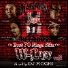 DJ MOCHI / W-Luv Vol.5 〜Death Row Records Best 70 Mega Mix〜 [MOCCD-07][MIX CD]