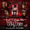 DJ MOCHI / W-Luv Vol.5 〜Death Row Records Best 70 Mega Mix〜 [MOCCD-07][MIX CD]