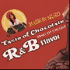 【廃盤】DJ MURO / TASTE OF CHOCOLATE R&B FLAVOR -Remasterd Edition- [2MIX CD] - 待望の再発!