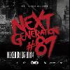 DJ RYOW / NEXT GENERATION 87 [MIX CD] - リアル新譜MIXはコレ!!