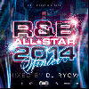 DJ RYOW / R&B ALL STAR 2K14 WINTER [MIX CD] - 2013年下半期のR&Bを全60曲収録!!