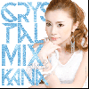 DJ KANA / CRYSTAL MIX VOL.2 [KANCD-02][MIX CD] - 魅惑のパーティーMix!!