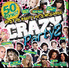 [ͽ������3/8�ޤ�]DJ SHOT1DER / CRAZY PARTY 2 [MIX CD] - ��֤ǥƥ󥷥��ȥåץ���!!