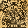 DJ Shoki a.k.a. Yakult Dealer / Ego trippin [MIX CD] - FreshかつStrongなB-Boy必聴盤!!