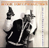 BOOGIE DOWN PRODUCTIONS / BY ALL MEANS NECESSARY [GET51302LP][DI1404][LP](US盤)