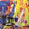 DJ Casin / Blend Nubian [MIX CD] - 新たな日本語ラップクラシックス!!