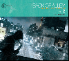 V.A / Back Of Alley Original Sound Tracks Vol.2 Ver. Midnight [CD]