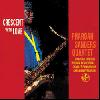 Pharoah Sanders Quartet / Crescent With Love [CD] - コルトレーンへの永遠のレクイエム!!