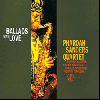 Pharoah Sanders Quartet / Ballads With Love [CD] - これぞ真実のバラード集!!