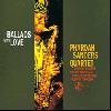 Pharoah Sanders Quartet / Ballads With Love [CD] - これぞ真実のバラード集!!