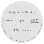 "King James Version / I'll Still Love You [7""] - ブッダブランドの人間発電所、加藤ミリヤの夜空..."