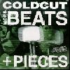Coldcut / Beats & Pieces [CD] - ヒップホップDJなら一度は通る名曲!