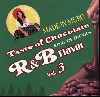 【廃盤】DJ MURO / TASTE OF CHOCOLATE R&B FLAVOR Vol.3 -Remasterd Edition- [MIX CD]
