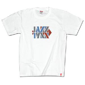 Play Jazz (Lサイズ / WHITE) [Tシャツ] -