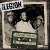 THE LEGION / THE LOST TAPES [DI1406][CD] - 「Rough & Rugged」な激ドープ盤!