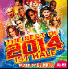 DJ MUTO / THE BEST OF 2014 1ST HALF [MIX CD+DVD] - 気になる曲が超満載!!