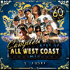 DJ SUGER / COMPLETE BEST OF ALL WEST COAST MIX [MIX CD] - 名曲&大ヒット曲が完全収録!!