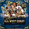 DJ SUGER / COMPLETE BEST OF ALL WEST COAST MIX [MIX CD] - 名曲&大ヒット曲が完全収録!!