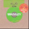 【廃盤】DJ KIYO / TIME FLIES [MIX CD] - 抑揚のある流れでDEEPにじっくり聴かせます!