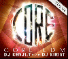 DJ Kenji.T a.k.a DJ KIRIST / CORE EDM VOL.04 [MIX CD] - EDM好き大集合!!