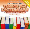 DJ DDT-Tropicana / Tropical R&B Dictionary Orange Edition -UK Soul Flava- [MIX CD]