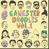 G. DOODLES / Gangster Doodles Vol.1 [GD1][DI1407][BOOK](US製) - 限定書籍化!