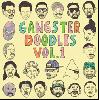 G. DOODLES / Gangster Doodles Vol.1 [GD1][DI1407][BOOK](US製) - 限定書籍化!