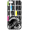 【SURE SHOT】Spike Lee iPhone5/5S Case [MOD-1278]