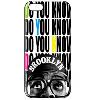 【SURE SHOT】Spike Lee iPhone5/5S Case [MOD-1278]