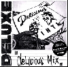 DJ Yoshio / DELUXE Delicious Mix [MIX CD+DVD] - MIX CDとPVを集めたDVDの豪華2枚組仕様!