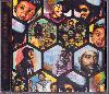 DJ Muro / SKY HIGH!~Mizell Bros. Works~ [MIX CD] - サンプリングしたヒップホップと元ネタを連続して...