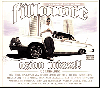 DJ FILLMORE / Azian Mixxx!! [MIX CD] - 日本全国を代表するHARDCORE GANGSTA RAP