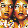 Les Nubians / One Step Forward [CD] - Erykah BaduやMacy Grayあたりが好きな方にも!