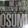 Osumi / NO LIMIT, UNSIGNED HYPE [12