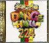 【廃盤】DJ Yamahiro / 永遠の名曲 Dance Hall 224 [2MIX CD] - 入手困難だったこちらも復刻決定!