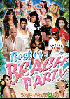 Duffy D / BEST OF BEACH PARTY [MIX DVD] - ビーチやプールが出てくるPVのみを収録した完全夏仕様!!