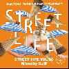 DJ 帝 (Mikado) / STREET L1FE vol.96 [MIX CD] - GROOVE感が炸裂する病み付きMIX!!