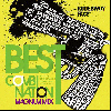 RUDEBWOY FACE / BEST COMBINATION -MAGNUM MIX- Mixed by SEVEN STAR & DJ SN-Z from OZROSAURUS [MIX CD]