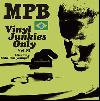 櫻井 喜次郎 / MPB 〜Vinyl Junkies Only Vol.3〜 [MIX CD] - 今作のMPB音源だけによるMIX CDも世界初!