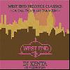 DJ Kenta / WEST END RECORDS CLASSICS -the Sun Sets & the Stars Rise- [MIX CD] - 特典CD-R付!