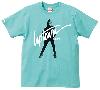 "Stillas ""Uptown Baby"" T-Shirt Mサイズ [Tiffany Blue]"