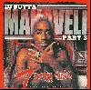 DJ Butta / Makaveli Part 3 [MIX CD] - ブレンド、アンリリースなどこのCDでしか聞けない物を多数収録!!