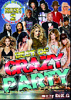 DJ K.G / RUSH 2 -BEST OF CRAZY PARTY- [MIX DVD] - お祭りソング満載のクレイジーパーティー!!