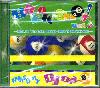 DJ DAI-5 / Break Shot! VOL.2 - カバーラップ、ダンクラ使いのキャッチーラップ、NEW JACK調歌ラップ!