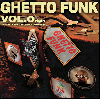 D.L a.k.a. Bobo James / Ghetto Funk Vol.0 [MIX CD] - コレクタブル仕様で限定再発!!